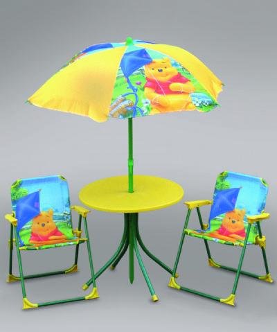 Зонт для стола своими руками